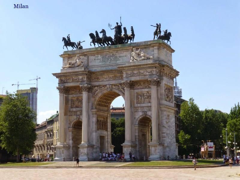 Powerpoint arcos y puertas de ciudades del mundo 3 ver ahora fotos gratis - Arcos decorativos para puertas ...