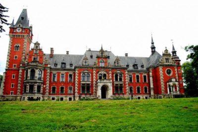 Palacio de PLAWNIOWICE