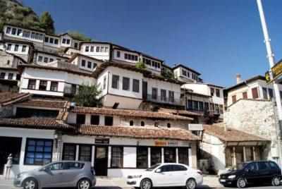 ALBANIA. 2