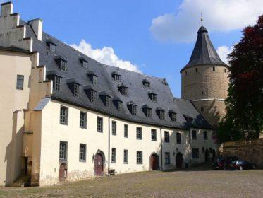 Castillo de ALTENBURG