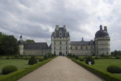 Castillo de VALENCAY