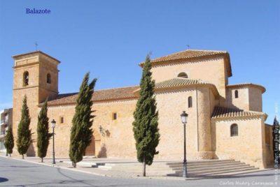 Comarcas de España. CAMPO DE MONTIEL 1