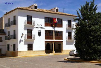 Comarcas de España. CAMPO DE MONTIEL 2