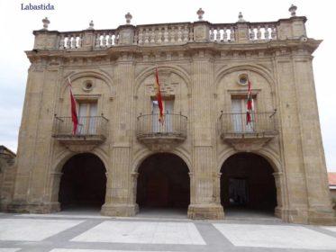 Comarcas de España. LA RIOJA ALAVESA. 1