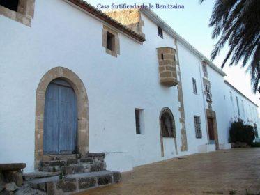Comarcas de España. MARINA ALTA 1