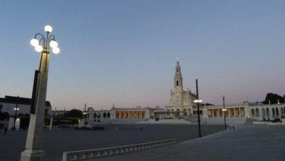 FATIMA. Basílica de nuestra señora del Rosario