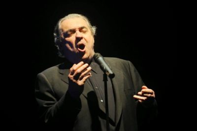 Musicales: ALBERTO CORTEZ