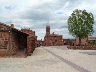 Teruel: PERACENSE