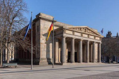Ciudades del mundo. BERLIN 1