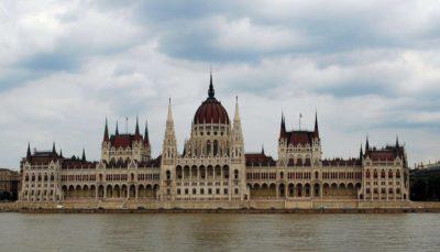Ciudades del mundo. BUDAPEST