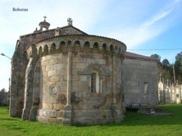 Comarcas de España. CARBALLINO