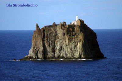 Islas del mundo. ISLAS EOLIAS 2