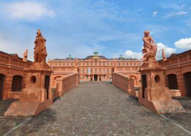 Palacio de RASTATT
