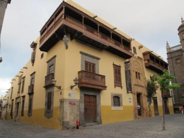 Ciudades de España. LAS PALMAS 1
