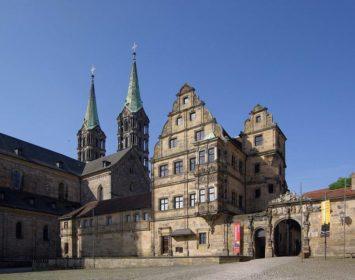 Ciudades del Mundo. BAMBERG (Alemania)