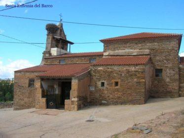Comarcas de España. TIERRA DE ALBA