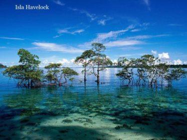 Islas del mundo. ISLAS ANDAMAN 1