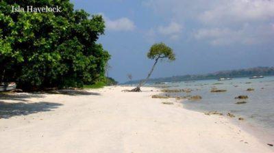 Islas del mundo. ISLAS ANDAMAN 2