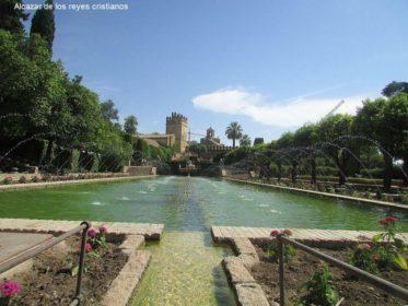 Jardines de España. 1