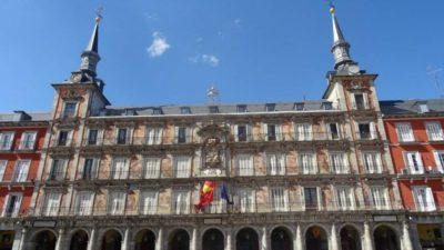 MADRID. 2