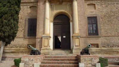 VISO DEL MARQUES. PALACIO DE SANTA CRUZ. 2