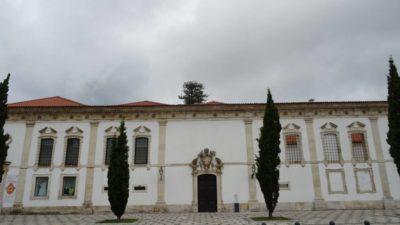 AVEIRO. Convento de Jesús