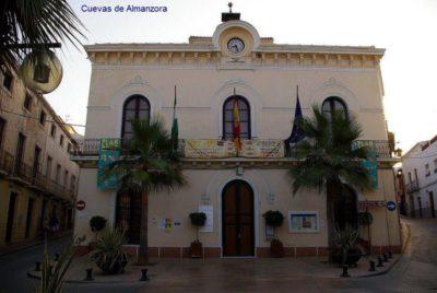 Comarcas de España. LEVANTE ALMERIENSE. 1