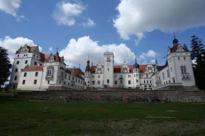 Castillo de BOITZENBURG