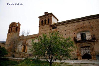Comarcas de España. ALPUJARRA ALMERIENSE. 2