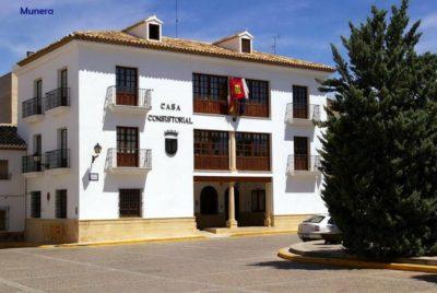 Comarcas de España. CAMPO DE MONTIEL. 2