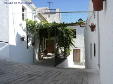 Comarcas de España. LOS FILABRES-TABERNAS. 1