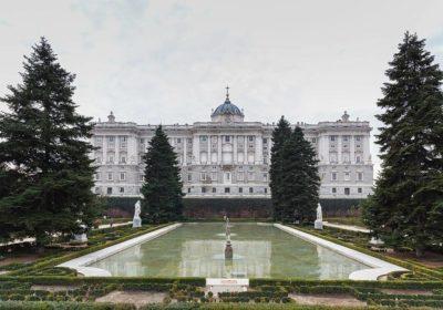 PASEO POR MADRID. 1