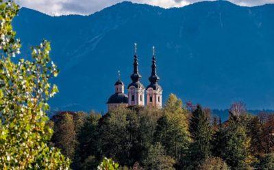 Austria. VILLACH