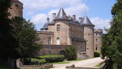 Castillo de CHASTELLUX