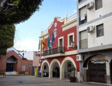 Comarcas de España. METROPOLITANA DE ALMERIA. 2