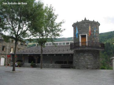 Comarcas de España. NARCEA 1
