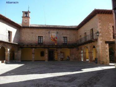Comunidades de España: ARAGON 1