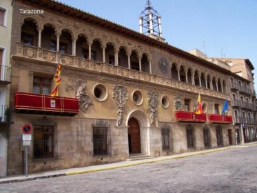 Comunidades de España: ARAGON 2