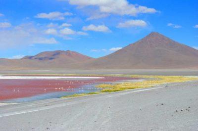 Países del mundo. BOLIVIA 4