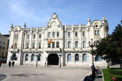 Ciudades de España. SANTANDER
