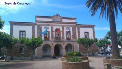 Comarcas de España. EO-NAVIA 3