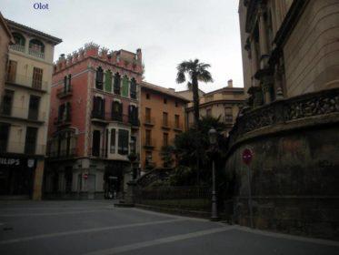 Comarcas de España. LA GARROCHA 2
