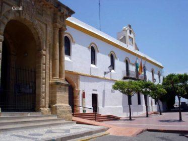Comarcas de España. LA JANDA 1