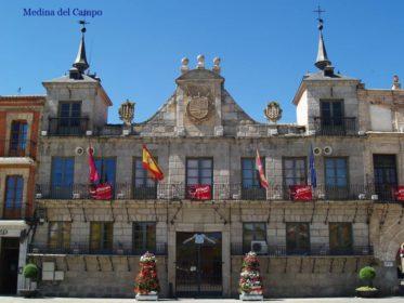 Comarcas de España. TIERRA DE MEDINA. 1