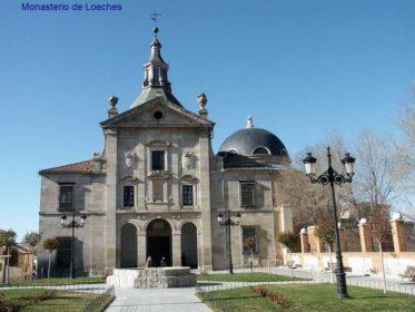 Comunidades de España. MADRID 2