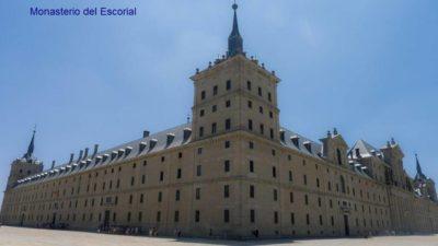 Comunidades de España. MADRID 4