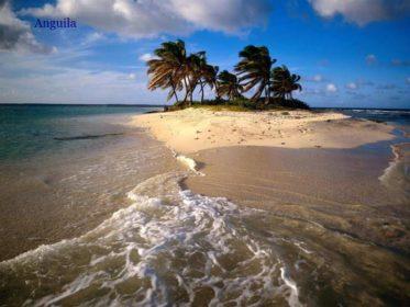 Islas del mundo. ANTILLAS MENORES 1