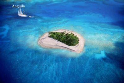 Islas del mundo. ANTILLAS MENORES 3
