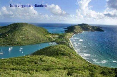 Islas del mundo. ANTILLAS MENORES 4