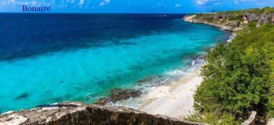 Islas del mundo. ANTILLAS MENORES 5